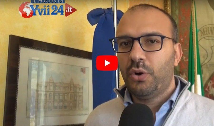 Biancavilla. Ordinanza sulla turnazione Bruno-Sturzo, Bonanno: «Situzione drammatica, richiesto spirito di solidarietà»