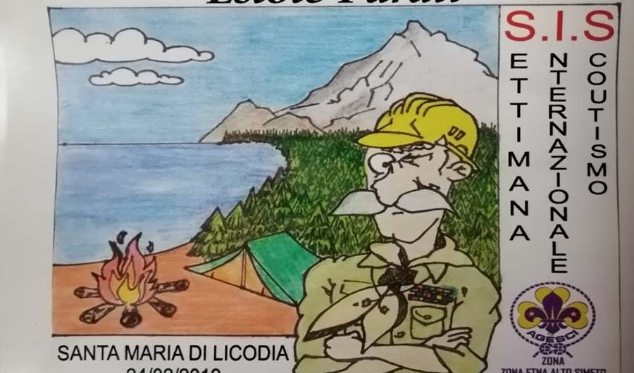 Santa Maria di Licodia domani centro dello scoutismo altosimetino