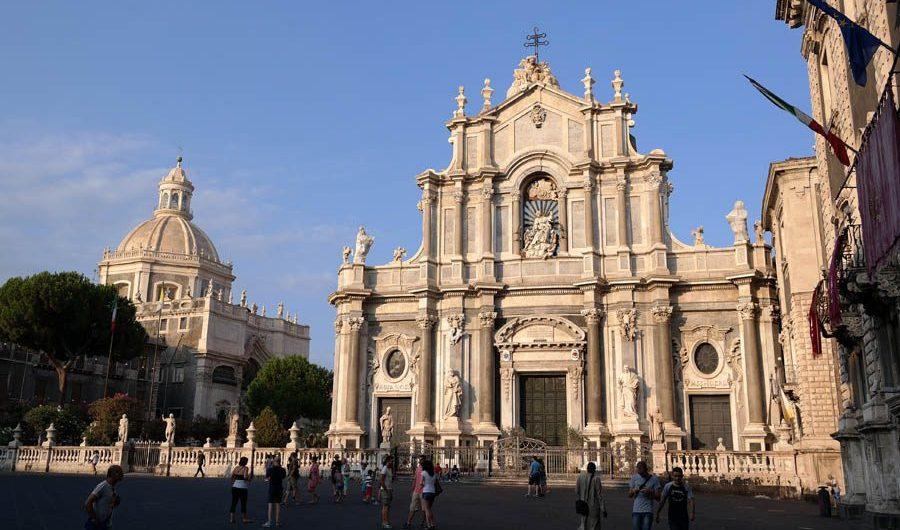 La storia plurisecolare della diocesi di Catania