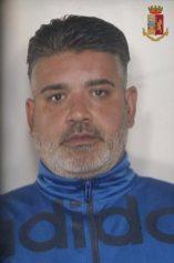 BRUGALI Stefano Giuseppe classe 1980