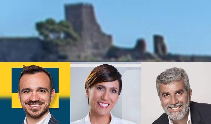 Acicastello. Elezioni comunali, rush finale per i 3 candidati sindaco