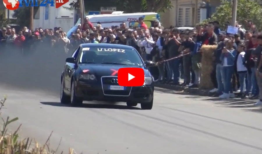 Automobilismo. Prima prova Campionato ACSI Drag Racing Città Di Catania