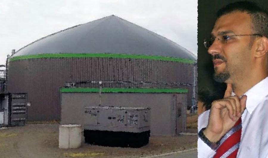 Biancavilla. Impianto Ch4 Energy, Bonanno replica a Cocina: «Gli strumenti a nostra disposizione sono quelli del Piano regolatore»