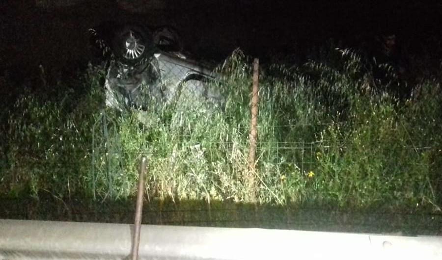 Belpasso. Incidente sulla Ss 121 nei pressi di Etnapolis