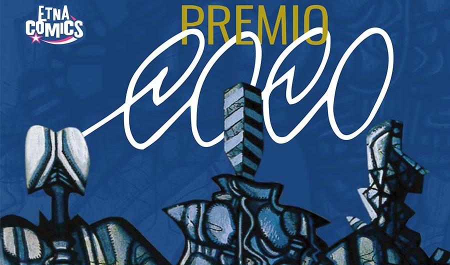 """Etna Comics. Da quest'anno il """"Premio Coco"""""""
