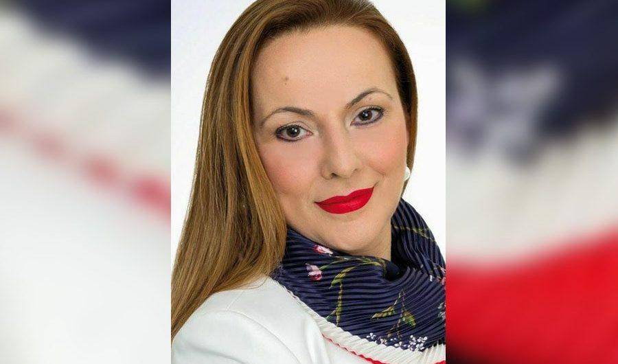 Belpasso. Vicepresidente Consiglio comunale Angela Virgillito aderisce a #diventeràbellissima. Si rafforza la maggioranza
