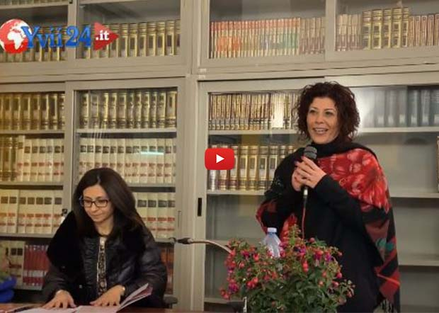 """Santa Maria di Licodia. Presentato libro """"La principessa Isabel"""""""