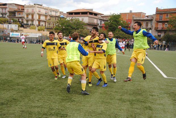 Calcio. Al Biancavilla il primo round della finale nazionale playoff Eccellenza