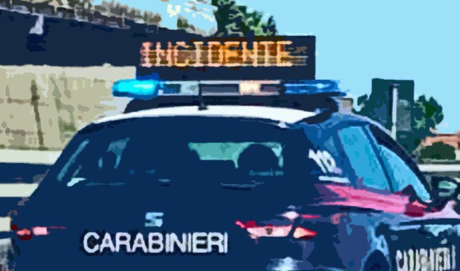 Santa Maria di Licodia. Incidente sulla statale 284: 6 feriti