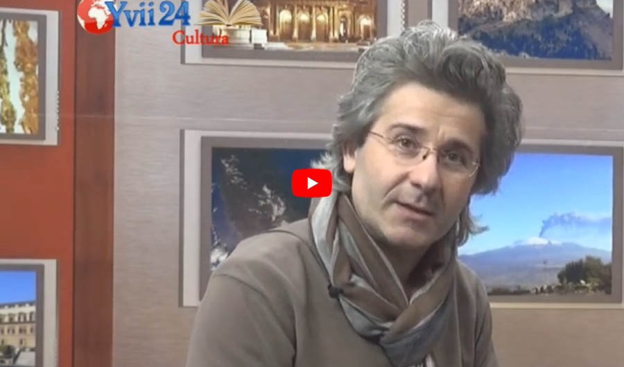 """Yvii 24 Cultura. """"Un vita per la musica"""", ospite Salvatore Coniglio"""