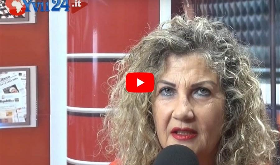 """A Ragalna la presentazione di """"Mille volte niente"""" di Emma La Spina"""