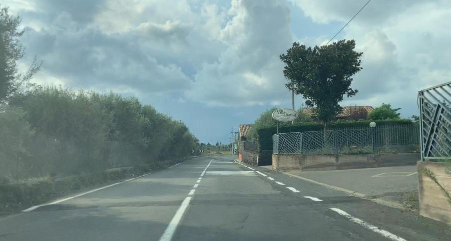 """Santa Maria di Licodia. Via De Gasperi e la """"curva della morte"""" saranno illuminate"""