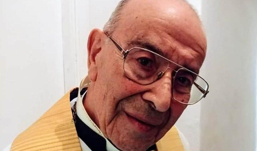 Belpasso. Cordoglio per la scomparsa di monsignor Francesco Mio