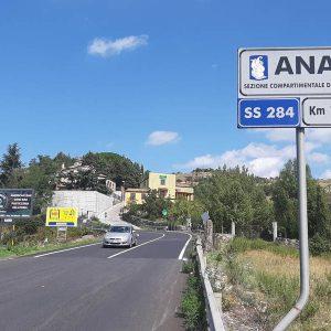 «La statale 284 come il ponte di Genova»