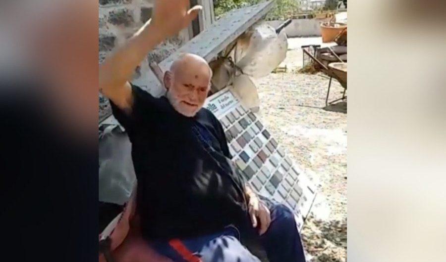 """Biancavilla. Addio ad Alfio Scandura """"u pazzu"""""""