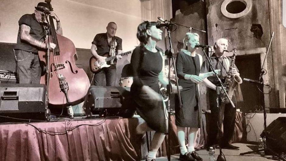 """Catania. Al via il """"Music Club"""", nuovo progetto del Centro studi laboratorio d'arte"""