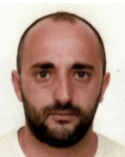 INDELICATO Luca, classe 1985