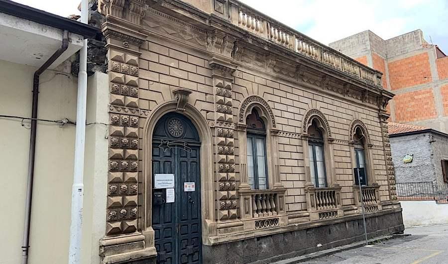 Santa Maria di Licodia. Riaprono le porte del centro d'ascolto di via Verdi