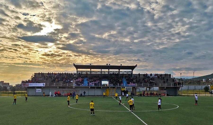 Calcio. Serie D girone I – Risultati 19° giornata