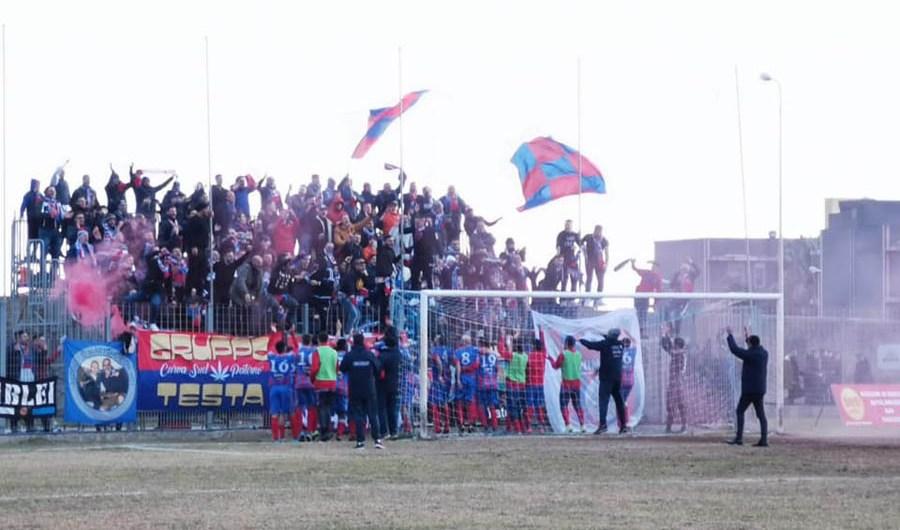 Calcio. Eccellenza girone B – Risultati 17° giornata