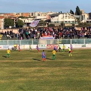 Calcio. Eccellenza girone B – Risultati 18° giornata