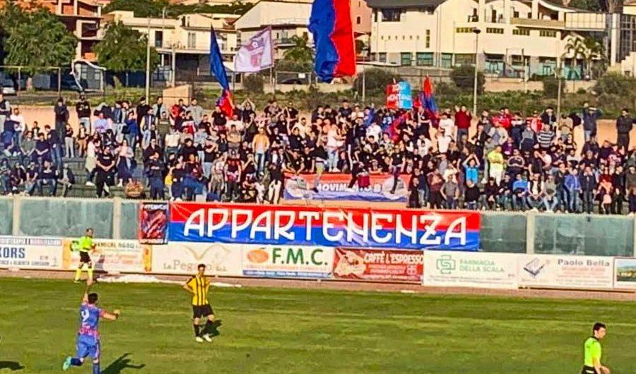 Calcio. Eccellenza girone B – Risultati 24° giornata