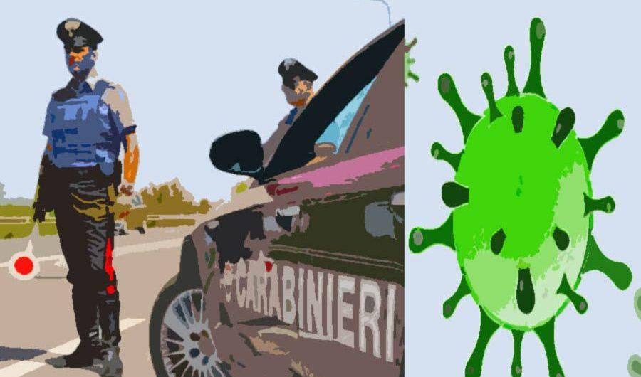 Catania e provincia. Coronavirus, feste e partite a tennis: denunciate decine di persone