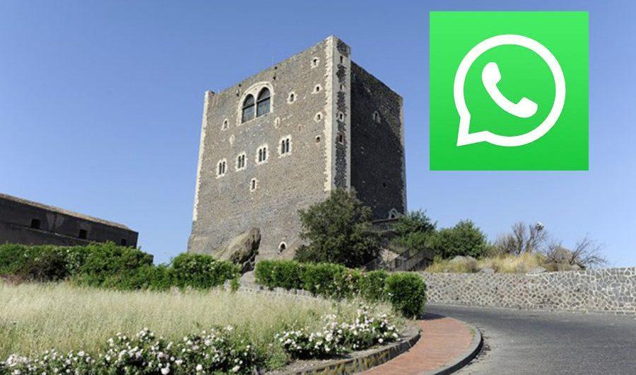 """Paternò. In un audio di Whatsapp l'allarme sociale: """"Ama a mangiari"""""""