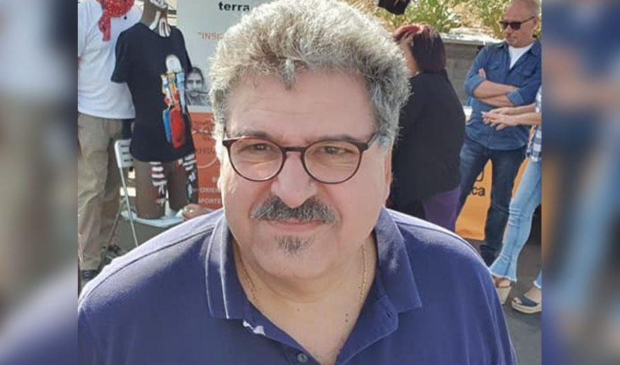 """Biancavilla. Il dottor Mario Raspagliesi alla guida del reparto Covid-19 dell'ospedale """"Maria SS. Addolorata"""""""