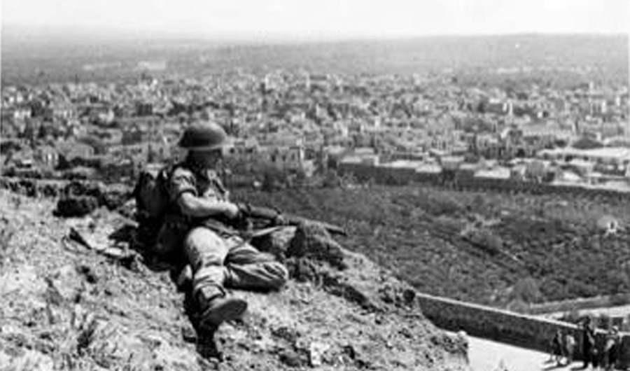 Paternò. Domani commemorazione bombardamenti luglio '43