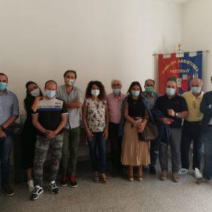Paternò-Licodia-Adrano-Biancavilla, minacce e aggressioni ai giornalisti: incontro con FNSI e Assostampa