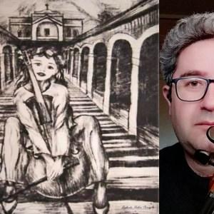 """Catania. I """"Monumenti in Musica"""" di Roberto Fabio Coniglio"""