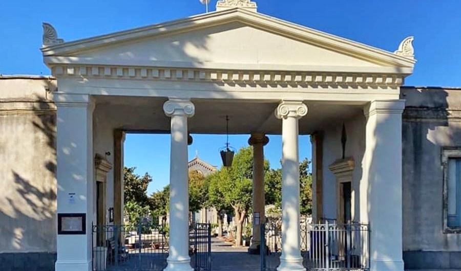 Belpasso. Project financing cimitero, M5S e Pd: «Progetto fallito»