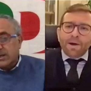 """Catania. """"La sfida del Covid"""", incontro online Pd con il ministro Provenzano"""