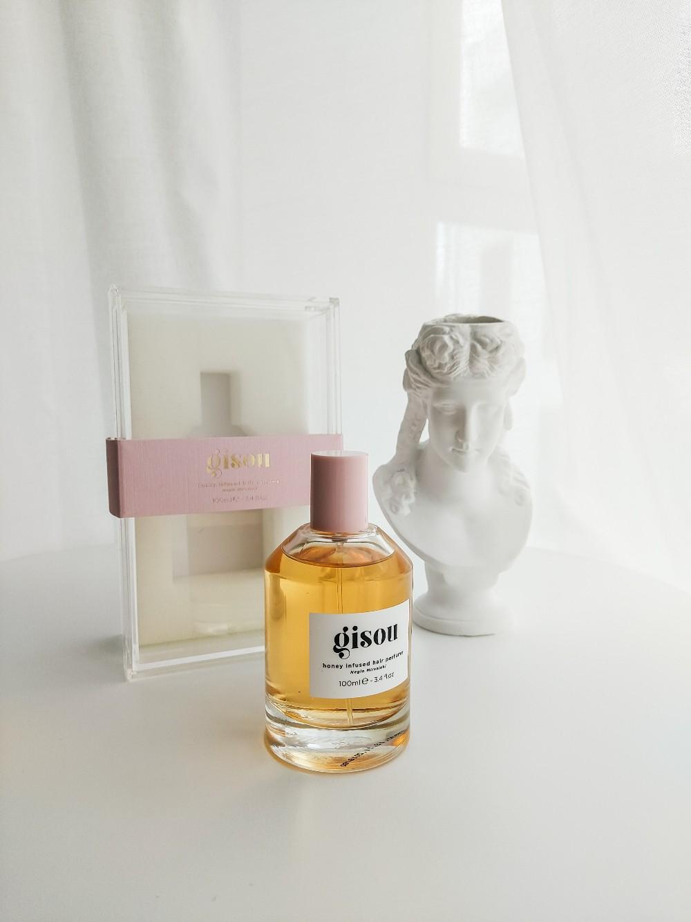 Gisou Hair Perfume Review