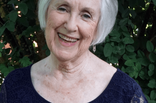 Yvonne Kaye headshot