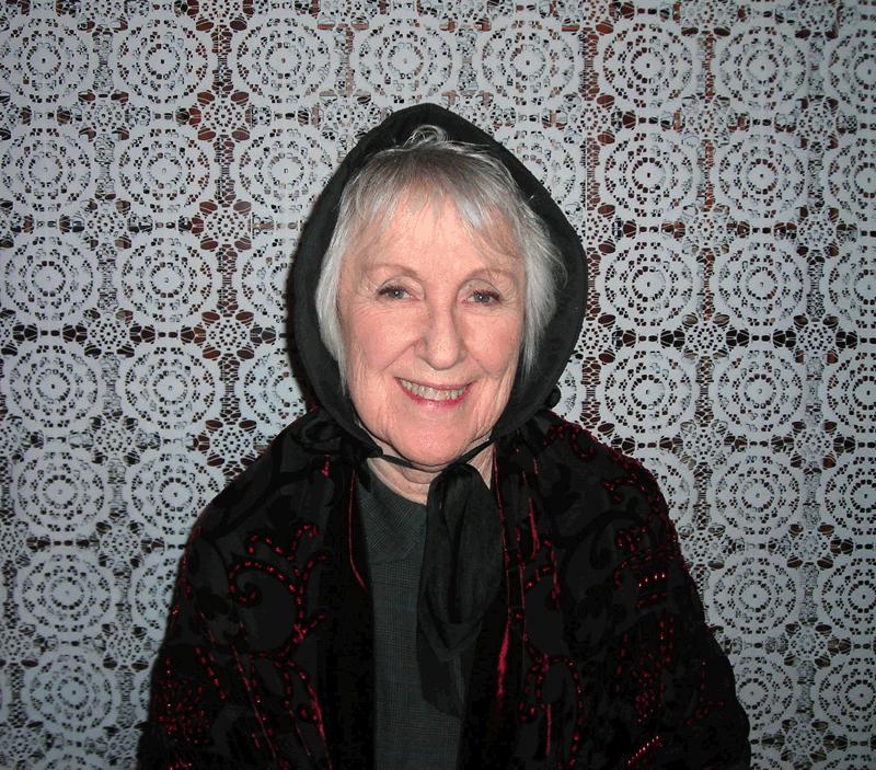 Mrs. Cratchit