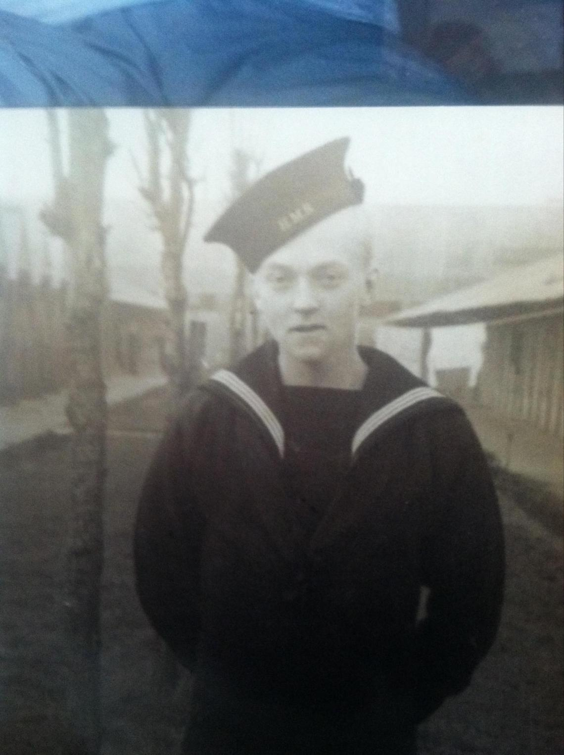 John, age 17