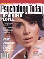Dr. Thomas Featured in Psychology Today