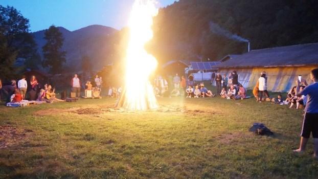Family Camp Romania
