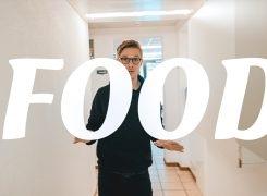 FOOD FOOD FOOD at YWAM Lausanne