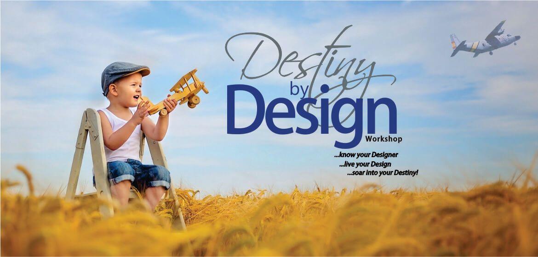 Destiny By Design Worcester
