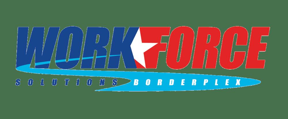 Workforce Solutions Borderplex logo