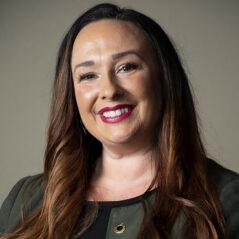 Sarah Ernest headshot