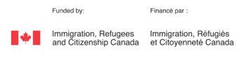 Immigration, Refugees and Citizenship Canada logo