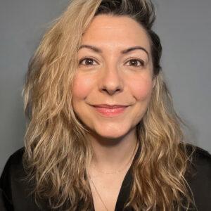 Anna Di Carlo headshot