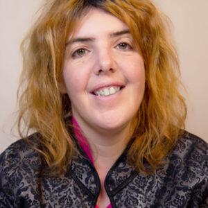 Sandra Jenkins headshot
