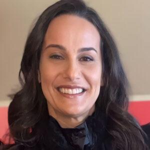 Serena Bufalino headshot