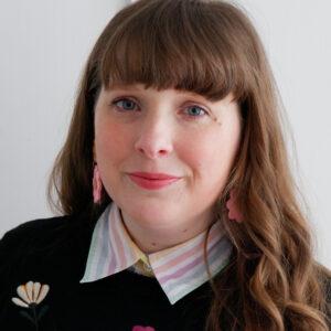 Whitney McMeekin headshot