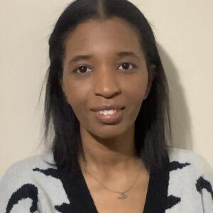 Diana Abdulrahman headshot